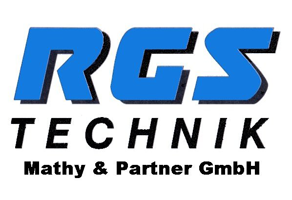RGS Technik Mathy & Partner GmbH - Logo